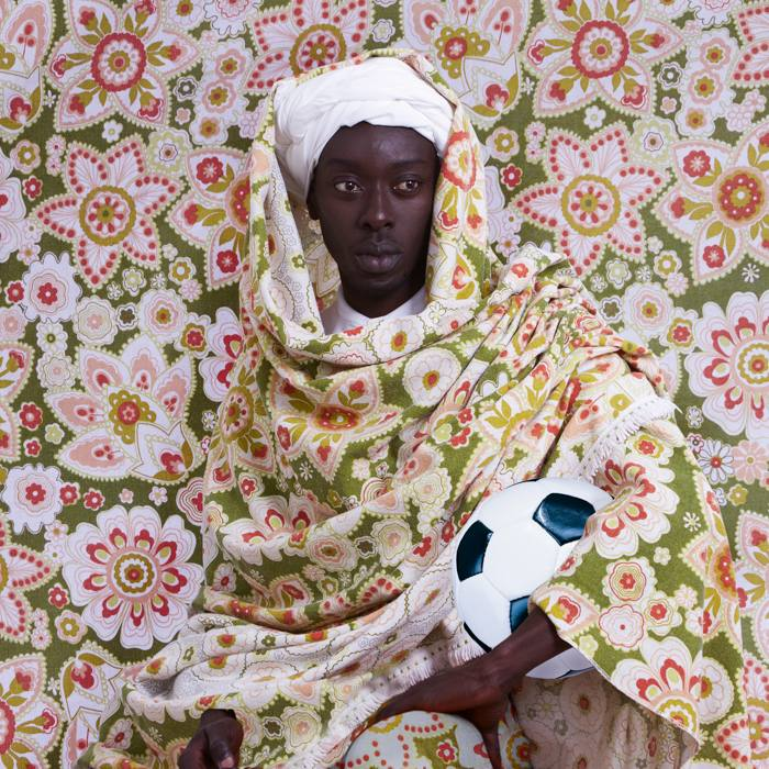 Omar Viktor Diop talks about Project Diaspora Image
