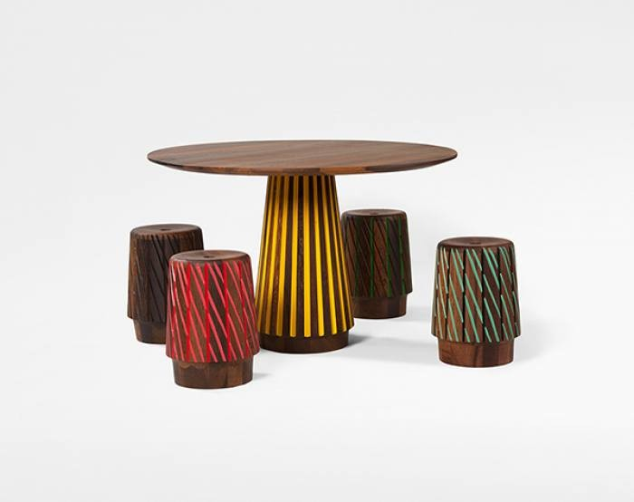 Balancing the Local and the Global: Mabeo Furniture Image