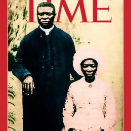 Afristoria: Time Reimagined Image