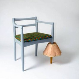 Parable Chair Collection Image